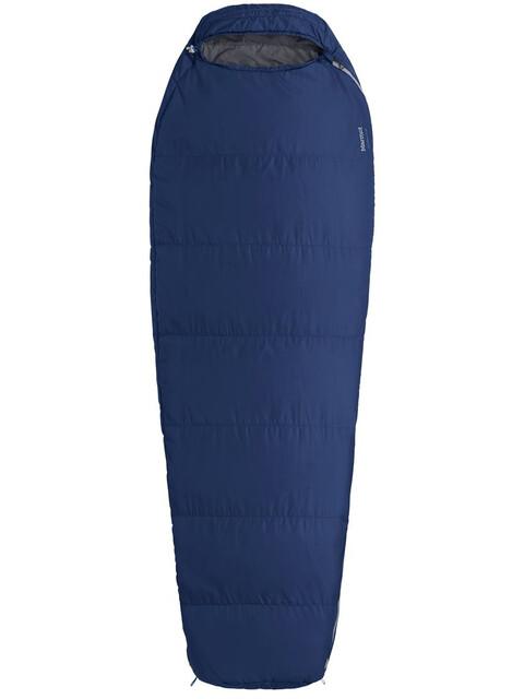 Marmot NanoWave 50 Semi Rec Regular Deep Blue (2134)
